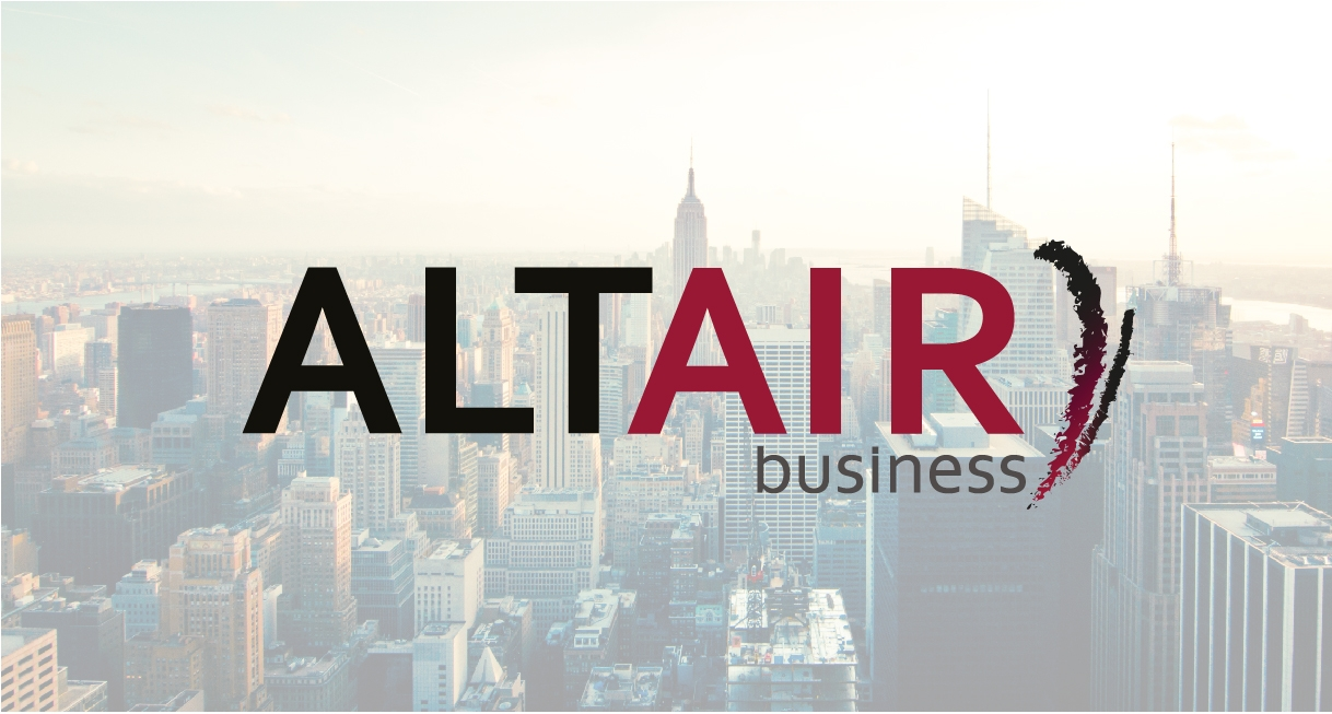 Altair Business